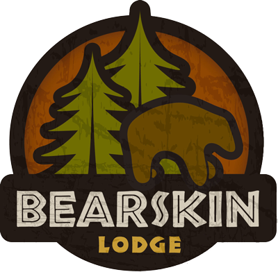 Bearskin Lodge Logo